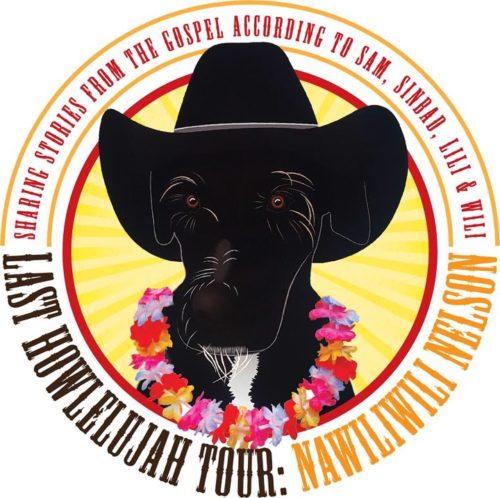 Last Howlelujah Tour logo