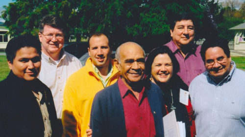 Smith, Vercoe and Anglican Indigenous Network.