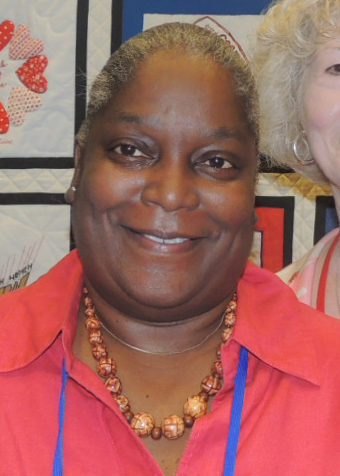 Sarita Redd-mug