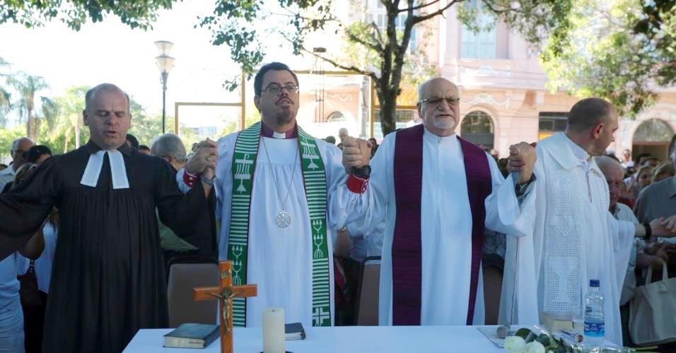 Ecumenical Service - Santa Maria
