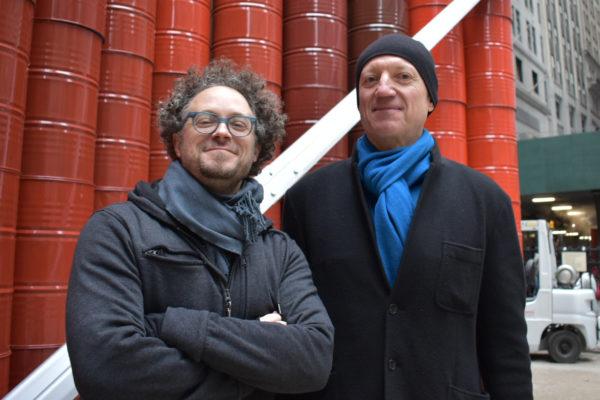 Rosen and Biermann