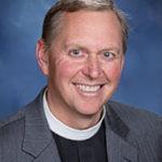 The Rev. Kevin Nichols