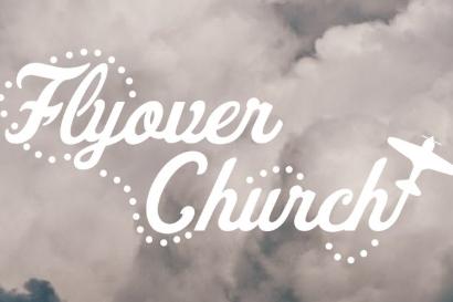 Flyover Church logo