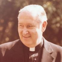 Bishop David Richards