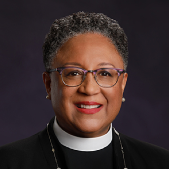 The Rev. Phoebe Roaf
