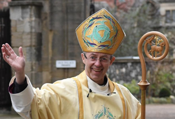 Archbishop of Canterbury's 2018 Christmas Sermon – Episcopal News