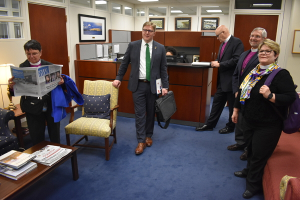 Sheldon Whitehouse office
