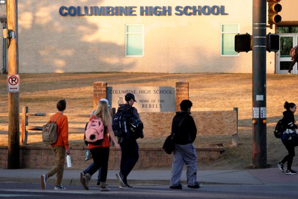 Columbine HS