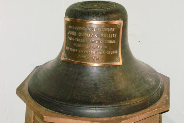 Pollitz bell