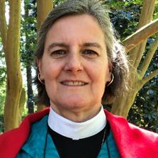 The Rev. Marty Stebbins