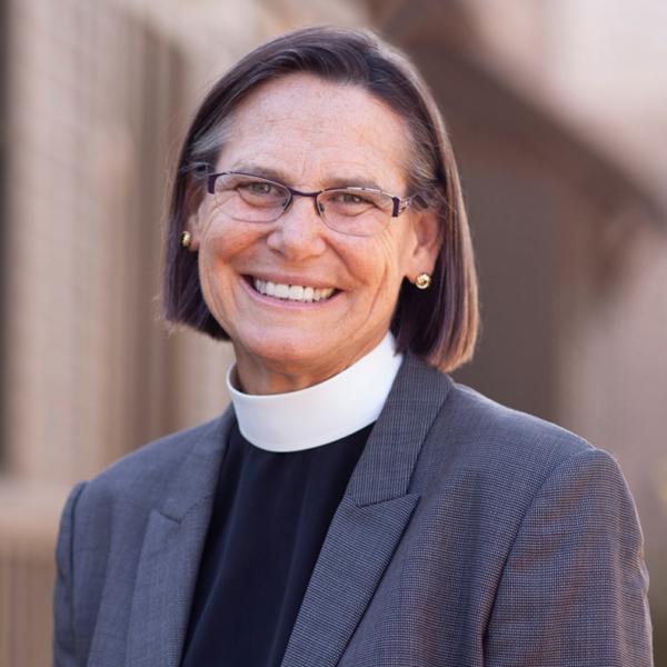 The Rev. Bonnie A. Perry