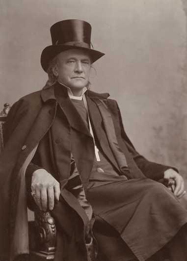 Bishop Henry Whipple