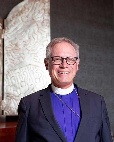 Bishop Andrus