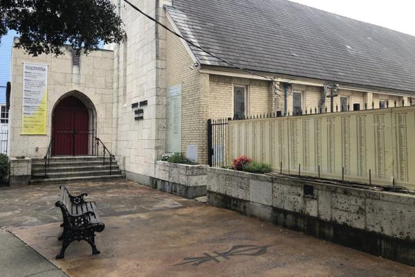 St. Anna's