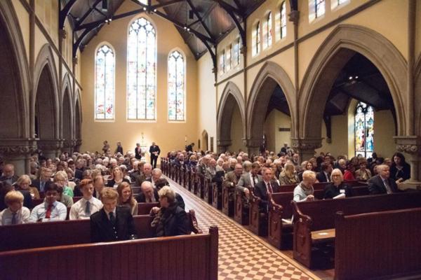 Christ Church Georgetown