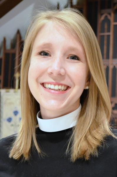 Stephanie Moncrieff